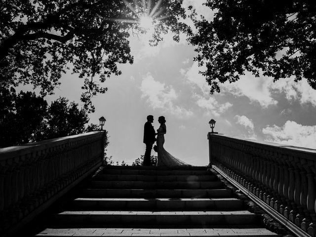 Il matrimonio di Claudia e Lorenzo a Tolentino, Macerata 50