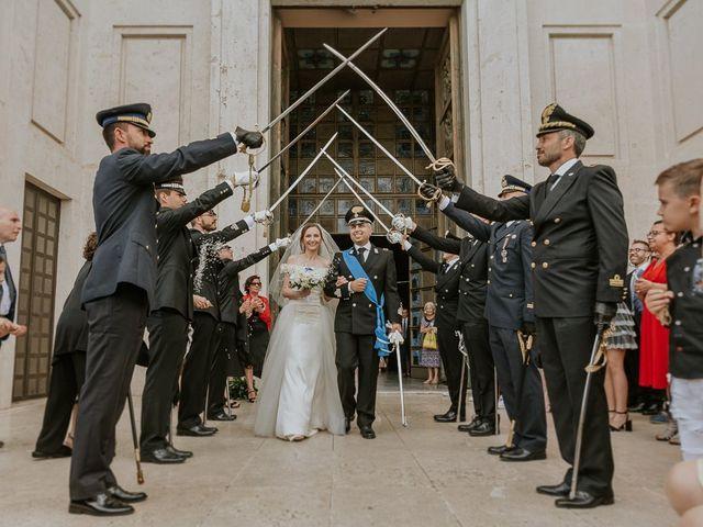 Il matrimonio di Giuseppe e Loredana a Roma, Roma 21