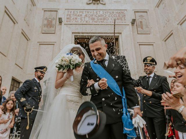 Il matrimonio di Giuseppe e Loredana a Roma, Roma 22