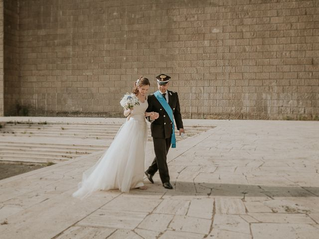 Il matrimonio di Giuseppe e Loredana a Roma, Roma 24