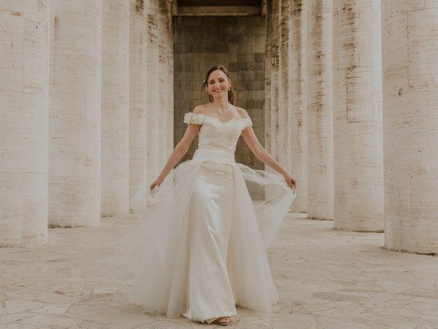 Il matrimonio di Giuseppe e Loredana a Roma, Roma 28