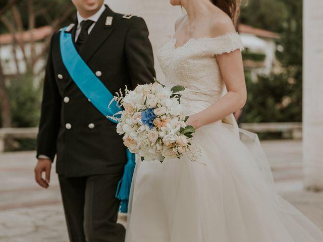 Il matrimonio di Giuseppe e Loredana a Roma, Roma 31