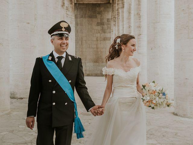 Il matrimonio di Giuseppe e Loredana a Roma, Roma 32