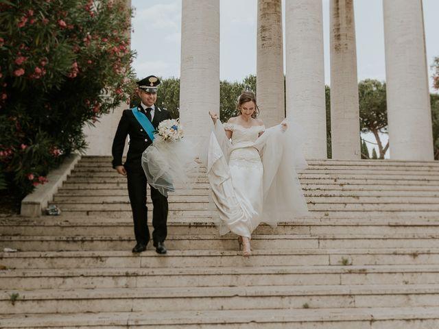 Il matrimonio di Giuseppe e Loredana a Roma, Roma 33