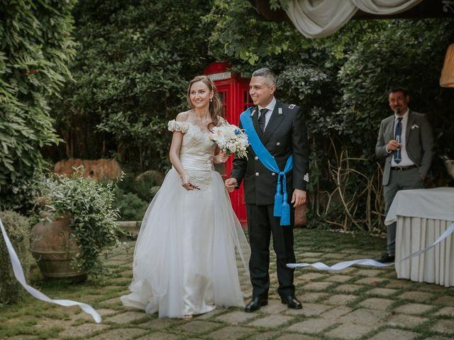 Il matrimonio di Giuseppe e Loredana a Roma, Roma 35