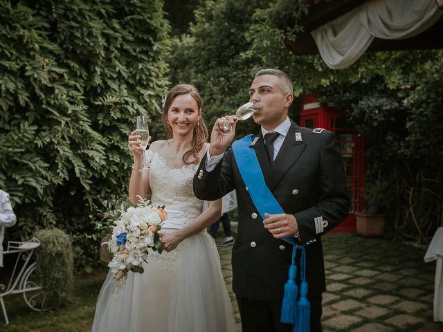Il matrimonio di Giuseppe e Loredana a Roma, Roma 36