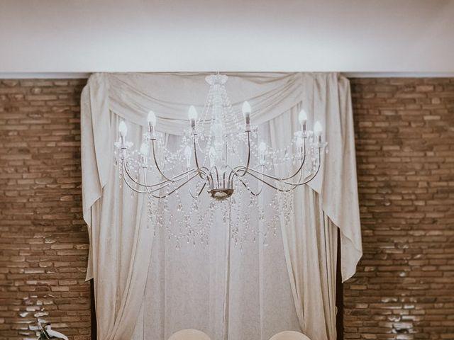 Il matrimonio di Giuseppe e Loredana a Roma, Roma 41