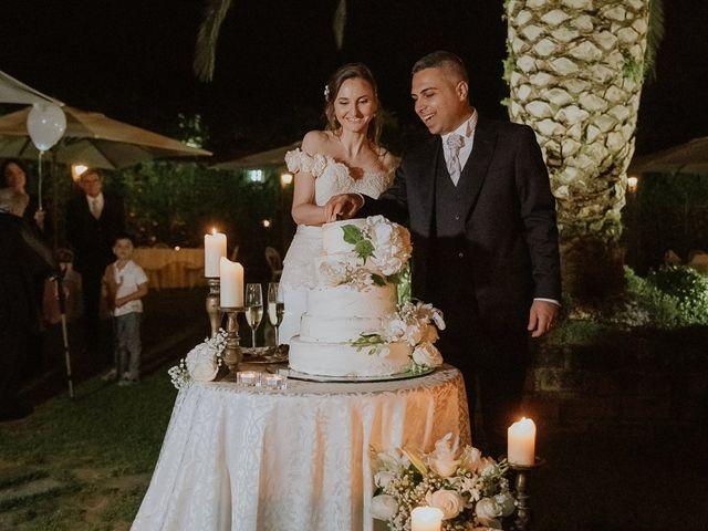Il matrimonio di Giuseppe e Loredana a Roma, Roma 49