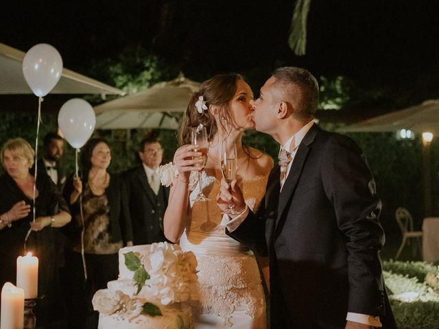 Il matrimonio di Giuseppe e Loredana a Roma, Roma 52