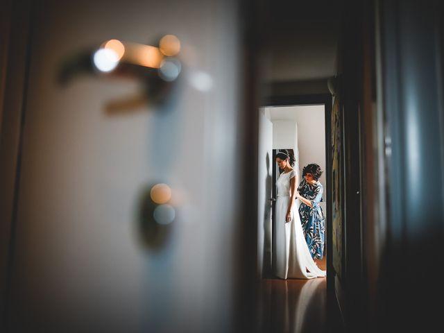 Il matrimonio di Alessandro e Benedetta a Robecco sul Naviglio, Milano 14