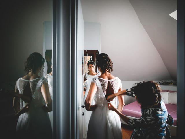 Il matrimonio di Alessandro e Benedetta a Robecco sul Naviglio, Milano 15