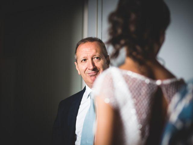 Il matrimonio di Alessandro e Benedetta a Robecco sul Naviglio, Milano 18