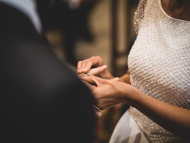 Il matrimonio di Alessandro e Benedetta a Robecco sul Naviglio, Milano 36
