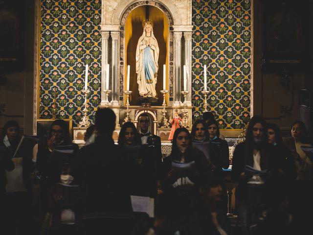 Il matrimonio di Alessandro e Benedetta a Robecco sul Naviglio, Milano 40