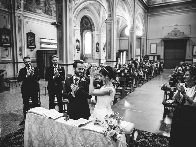 Il matrimonio di Alessandro e Benedetta a Robecco sul Naviglio, Milano 41