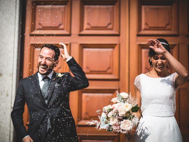 Il matrimonio di Alessandro e Benedetta a Robecco sul Naviglio, Milano 45