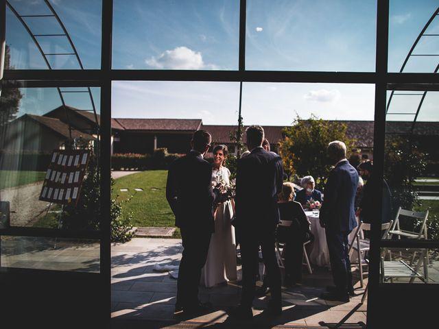 Il matrimonio di Alessandro e Benedetta a Robecco sul Naviglio, Milano 52