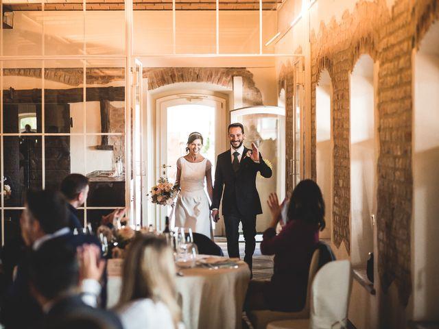 Il matrimonio di Alessandro e Benedetta a Robecco sul Naviglio, Milano 55