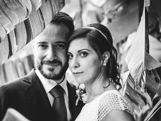 Il matrimonio di Alessandro e Benedetta a Robecco sul Naviglio, Milano 60