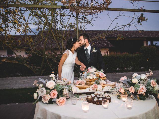 Il matrimonio di Alessandro e Benedetta a Robecco sul Naviglio, Milano 62