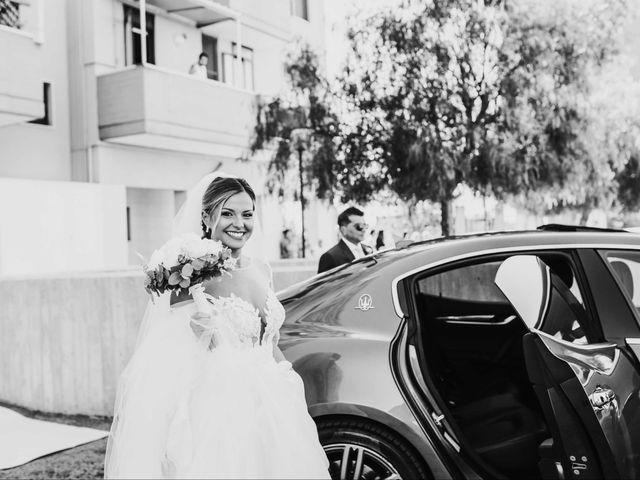 Il matrimonio di Annamaria e Euclide a Bari, Bari 91