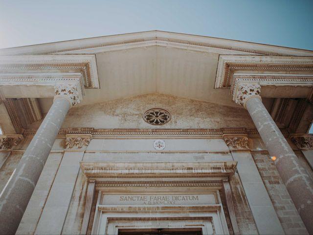 Il matrimonio di Annamaria e Euclide a Bari, Bari 94