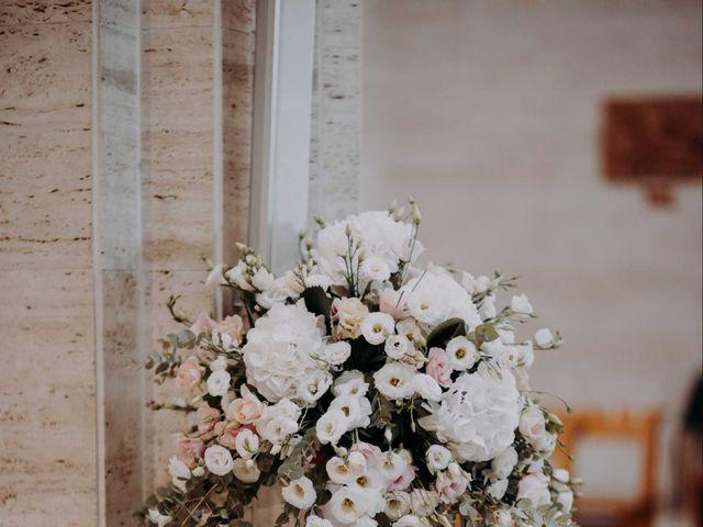 Il matrimonio di Annamaria e Euclide a Bari, Bari 95