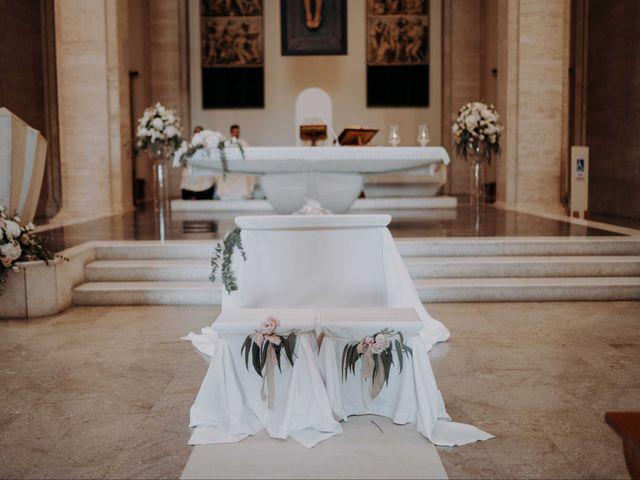 Il matrimonio di Annamaria e Euclide a Bari, Bari 96