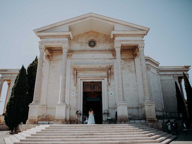 Il matrimonio di Annamaria e Euclide a Bari, Bari 97