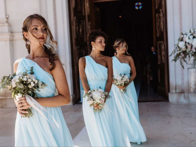 Il matrimonio di Annamaria e Euclide a Bari, Bari 107