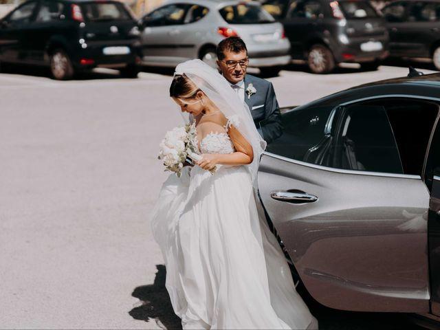Il matrimonio di Annamaria e Euclide a Bari, Bari 108