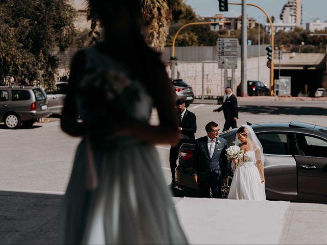 Il matrimonio di Annamaria e Euclide a Bari, Bari 109