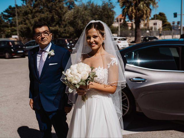 Il matrimonio di Annamaria e Euclide a Bari, Bari 110