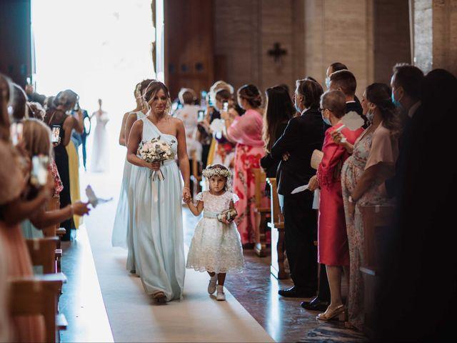 Il matrimonio di Annamaria e Euclide a Bari, Bari 111