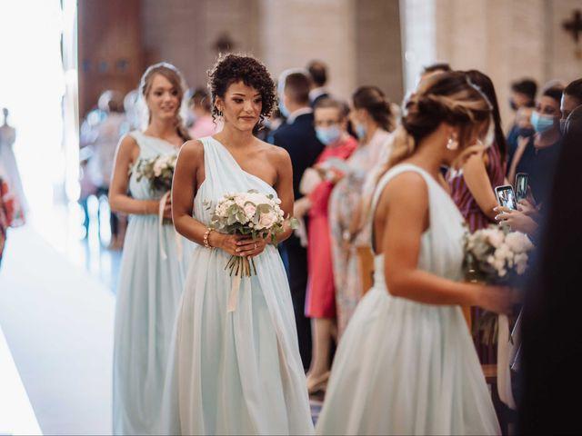 Il matrimonio di Annamaria e Euclide a Bari, Bari 112