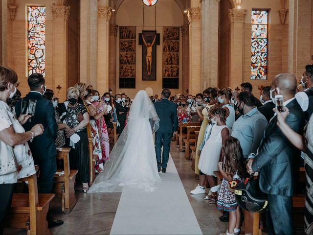 Il matrimonio di Annamaria e Euclide a Bari, Bari 113