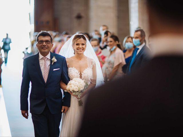 Il matrimonio di Annamaria e Euclide a Bari, Bari 114