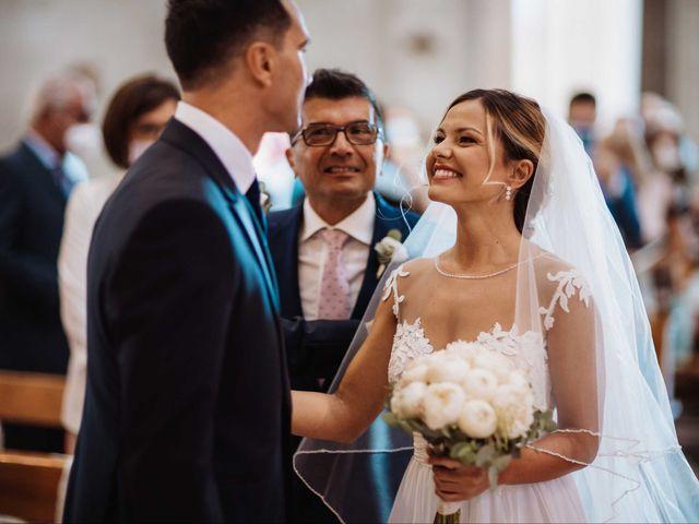 Il matrimonio di Annamaria e Euclide a Bari, Bari 116