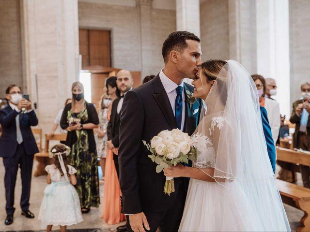 Il matrimonio di Annamaria e Euclide a Bari, Bari 117