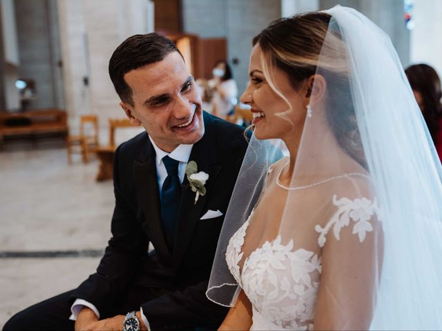 Il matrimonio di Annamaria e Euclide a Bari, Bari 118