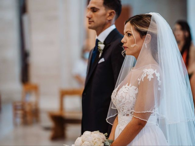 Il matrimonio di Annamaria e Euclide a Bari, Bari 119