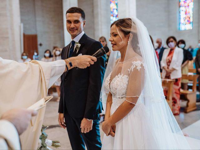 Il matrimonio di Annamaria e Euclide a Bari, Bari 121