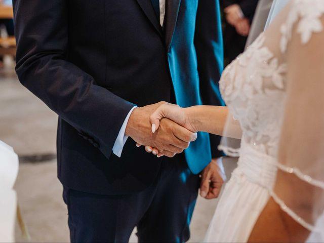 Il matrimonio di Annamaria e Euclide a Bari, Bari 123