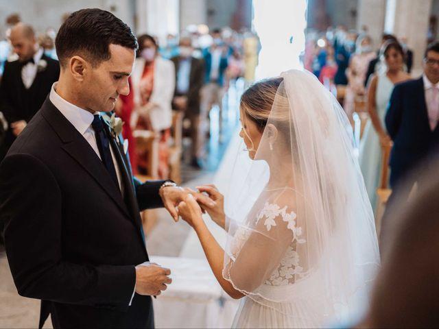 Il matrimonio di Annamaria e Euclide a Bari, Bari 129