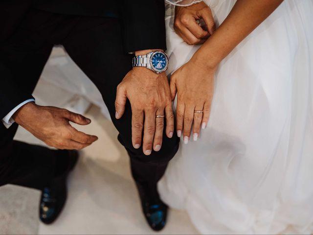 Il matrimonio di Annamaria e Euclide a Bari, Bari 130