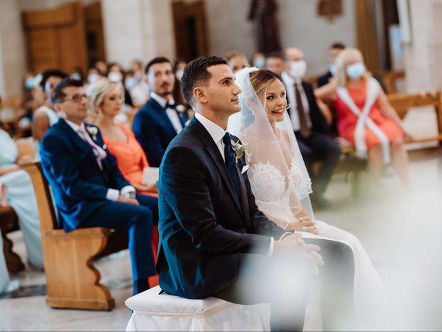 Il matrimonio di Annamaria e Euclide a Bari, Bari 131