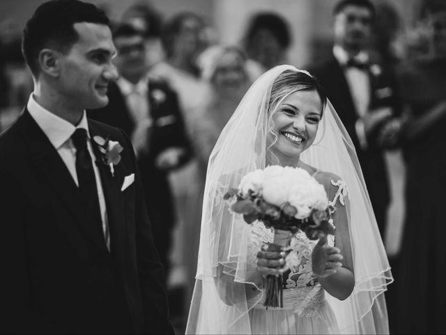 Il matrimonio di Annamaria e Euclide a Bari, Bari 132