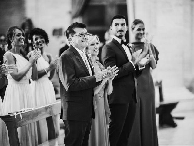 Il matrimonio di Annamaria e Euclide a Bari, Bari 136