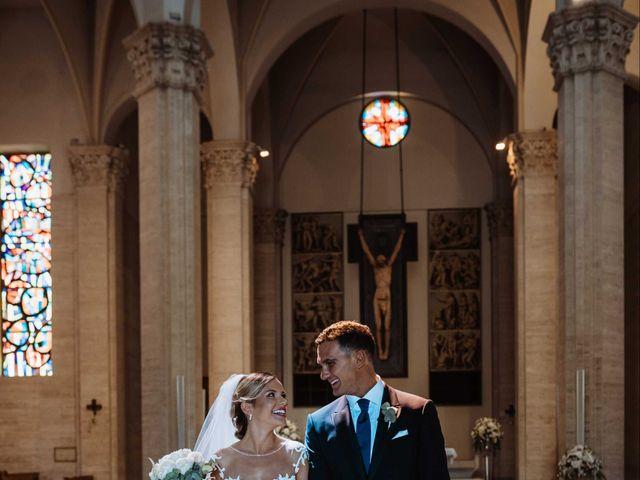 Il matrimonio di Annamaria e Euclide a Bari, Bari 142