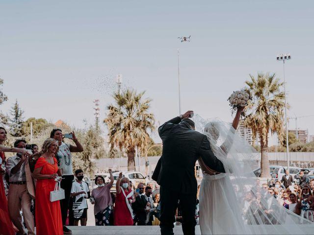 Il matrimonio di Annamaria e Euclide a Bari, Bari 143